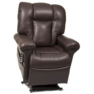 Eclipse Medium/Large Power Lift Recliner