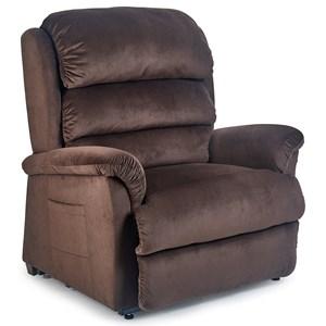 Polaris Medium Wide Power Lift Chair