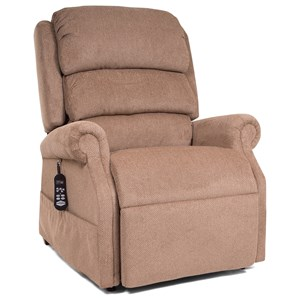 Large Lift Recliner with Eclipse Technology