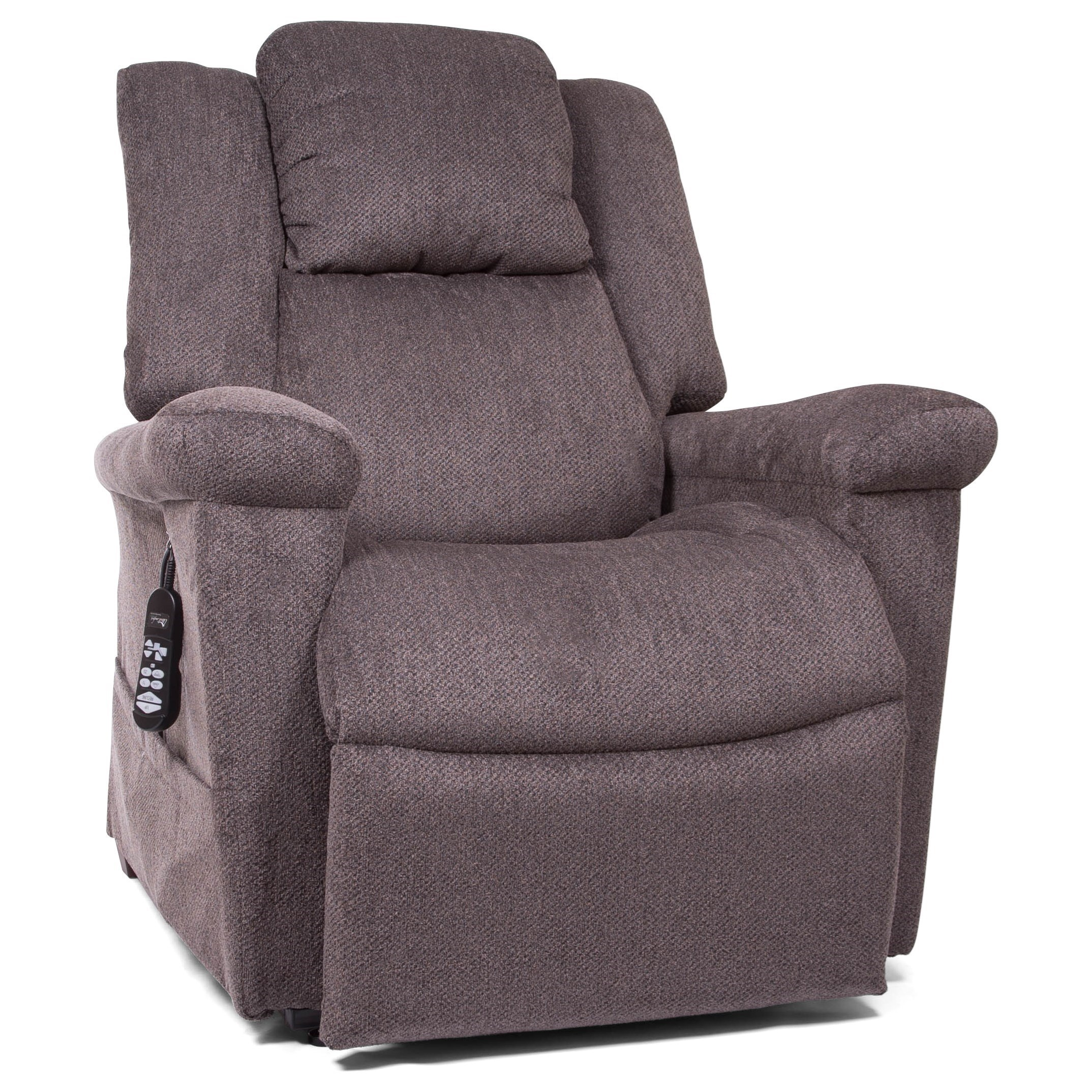 StellarComfort DayDreamer Power Pillow Lift Chair by UltraComfort at Johnny Janosik