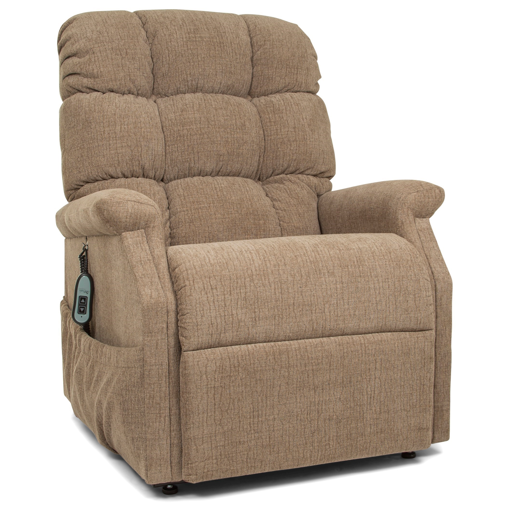 Tranquility Lift Recliner by UltraComfort at Johnny Janosik