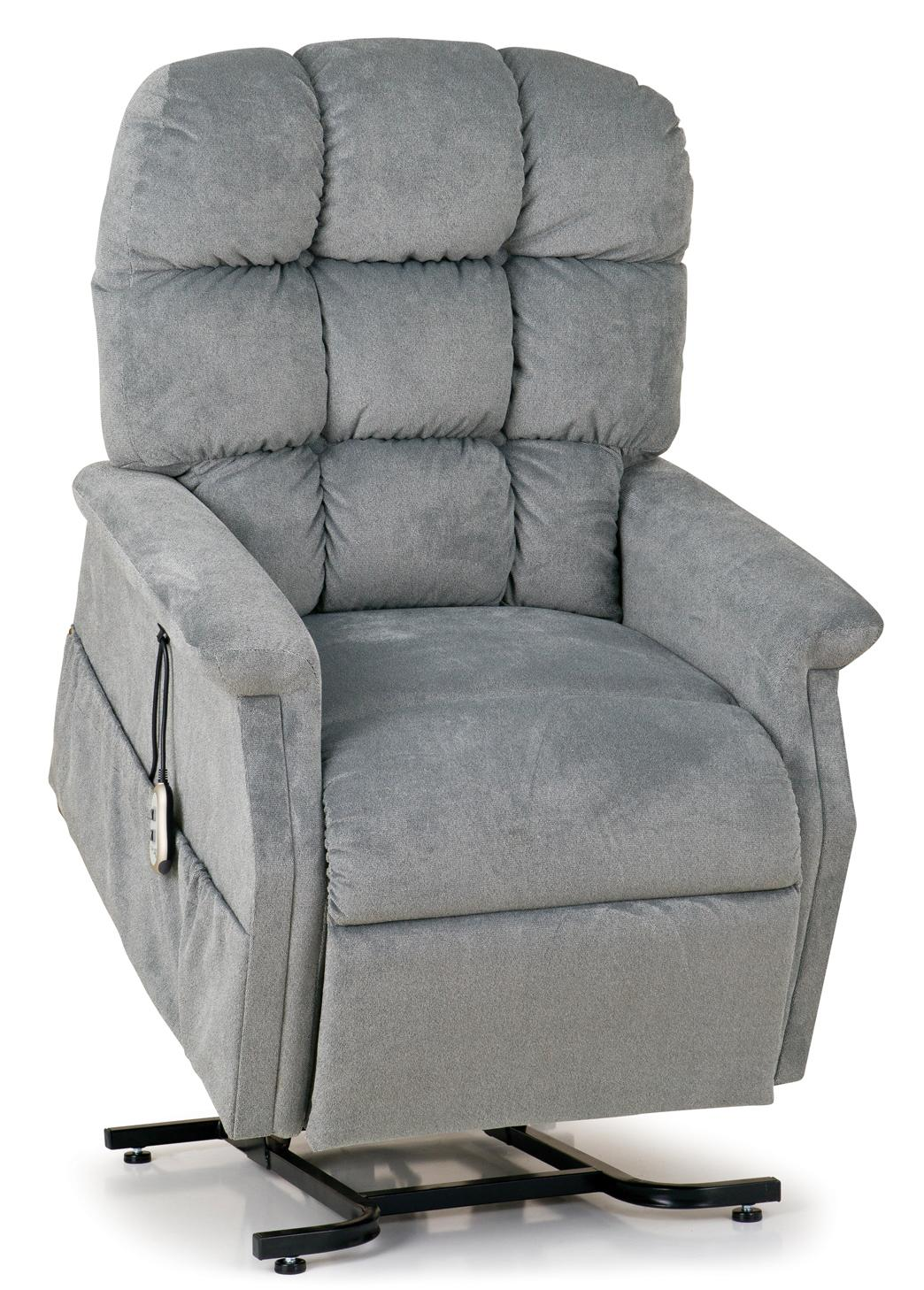 Tranquility Lift Recliner by UltraComfort at Suburban Furniture