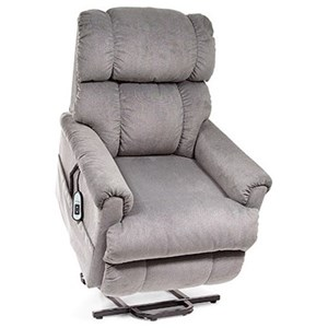 Space Saver Power Lift Recliner