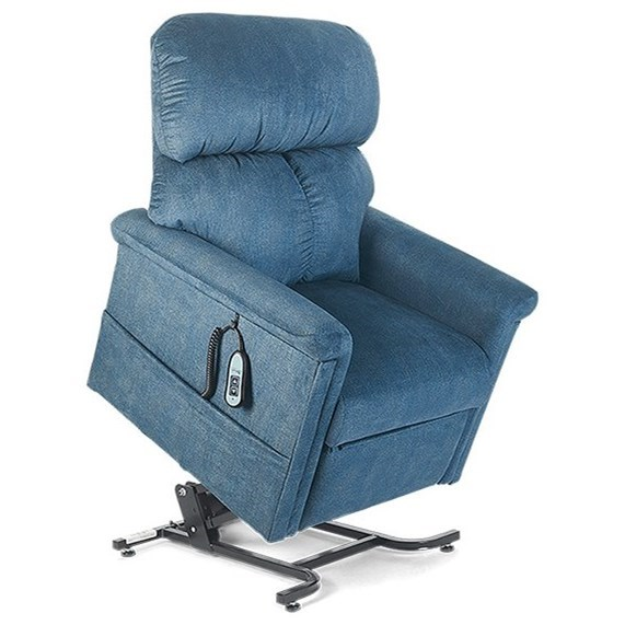 Medium Lift Recliner with Power
