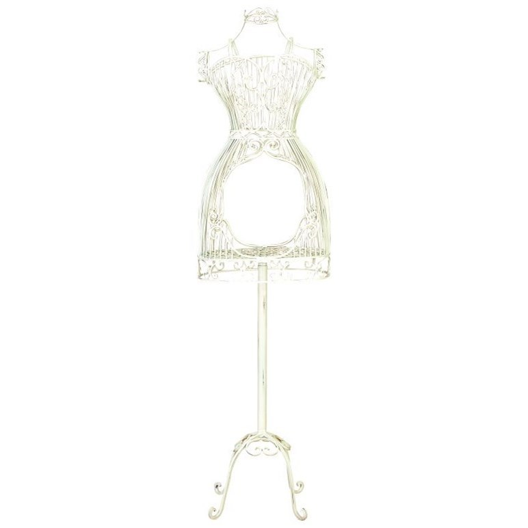 Accessories Metal Mannequin Stand by UMA Enterprises, Inc. at Wilcox Furniture