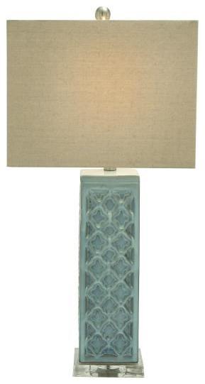 Lighting  by UMA Enterprises, Inc. at Wilcox Furniture