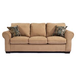United Furniture Industries 1640 Stationary Sofa