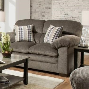 3683 Loveseat by Lane at Powell's Furniture and Mattress