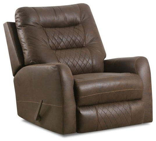 4026 Rocker Recliner by United Furniture Industries at Furniture Fair - North Carolina