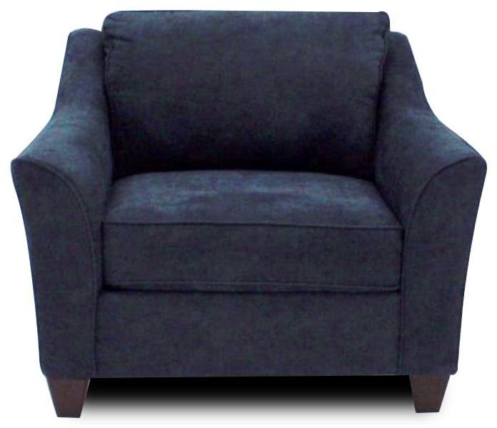 Lancaster Chair by Lane at Ruby Gordon Home