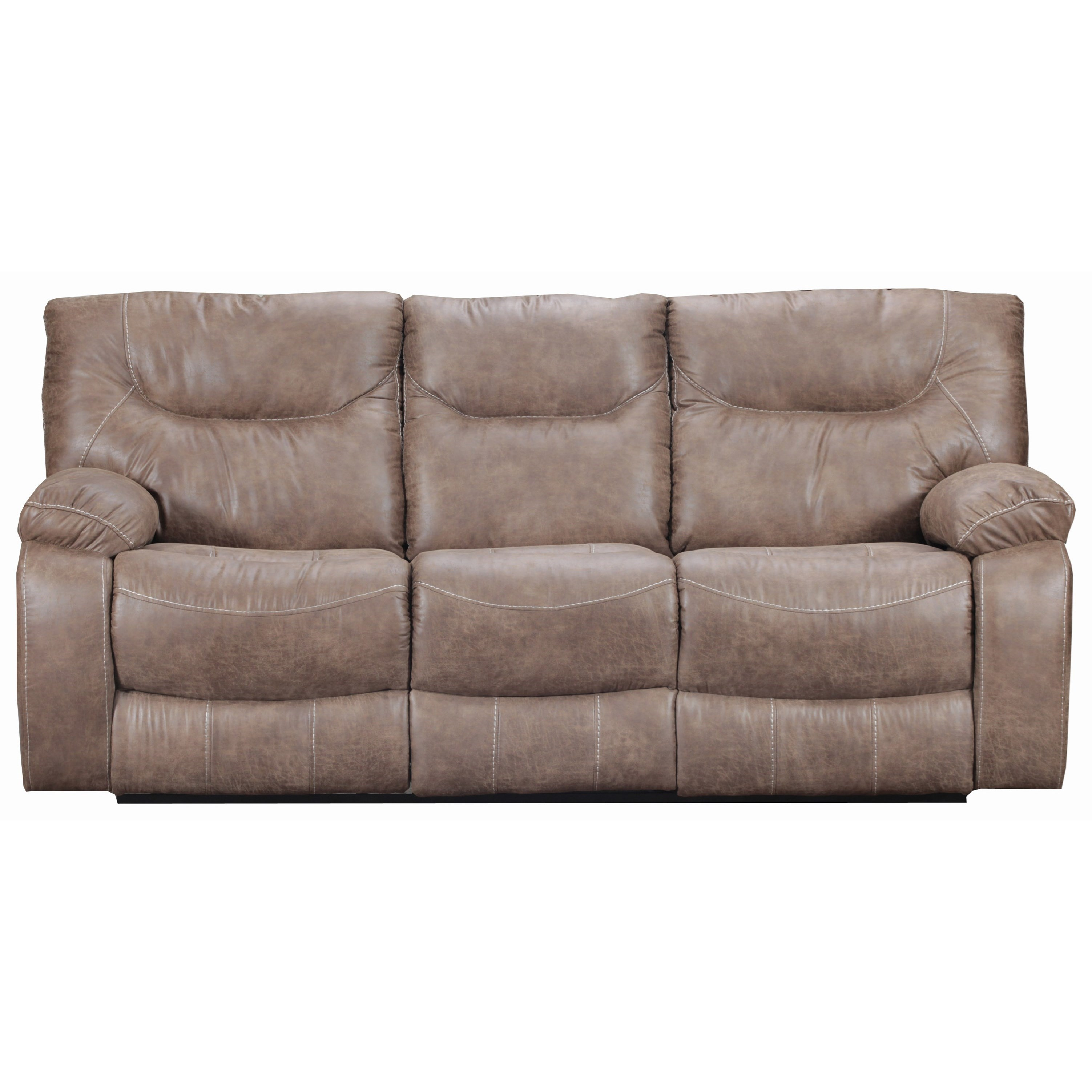 50250 BR Casual Double Motion Sofa by United Furniture Industries at Bullard Furniture