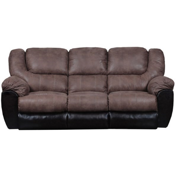 50431 Casual Double Motion Sofa by United Furniture Industries at Bullard Furniture