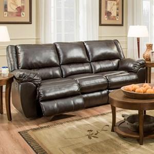 Power Double Motion Sofa