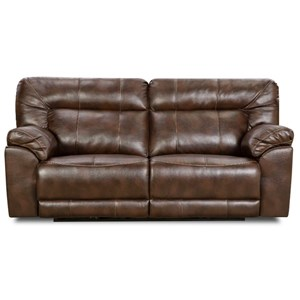 Casual Power Double Motion Sofa