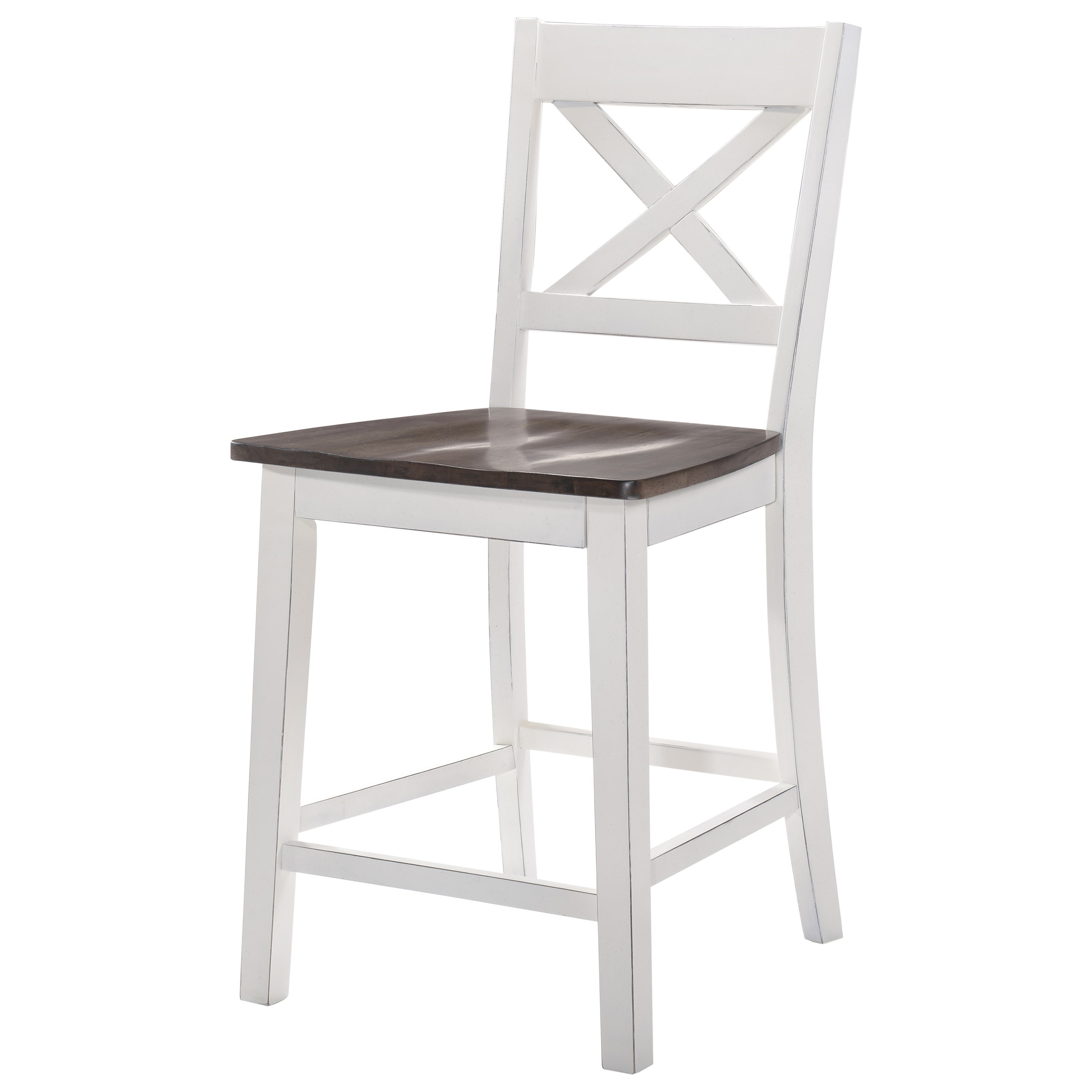 5057 Bar Stool by Lane at Esprit Decor Home Furnishings