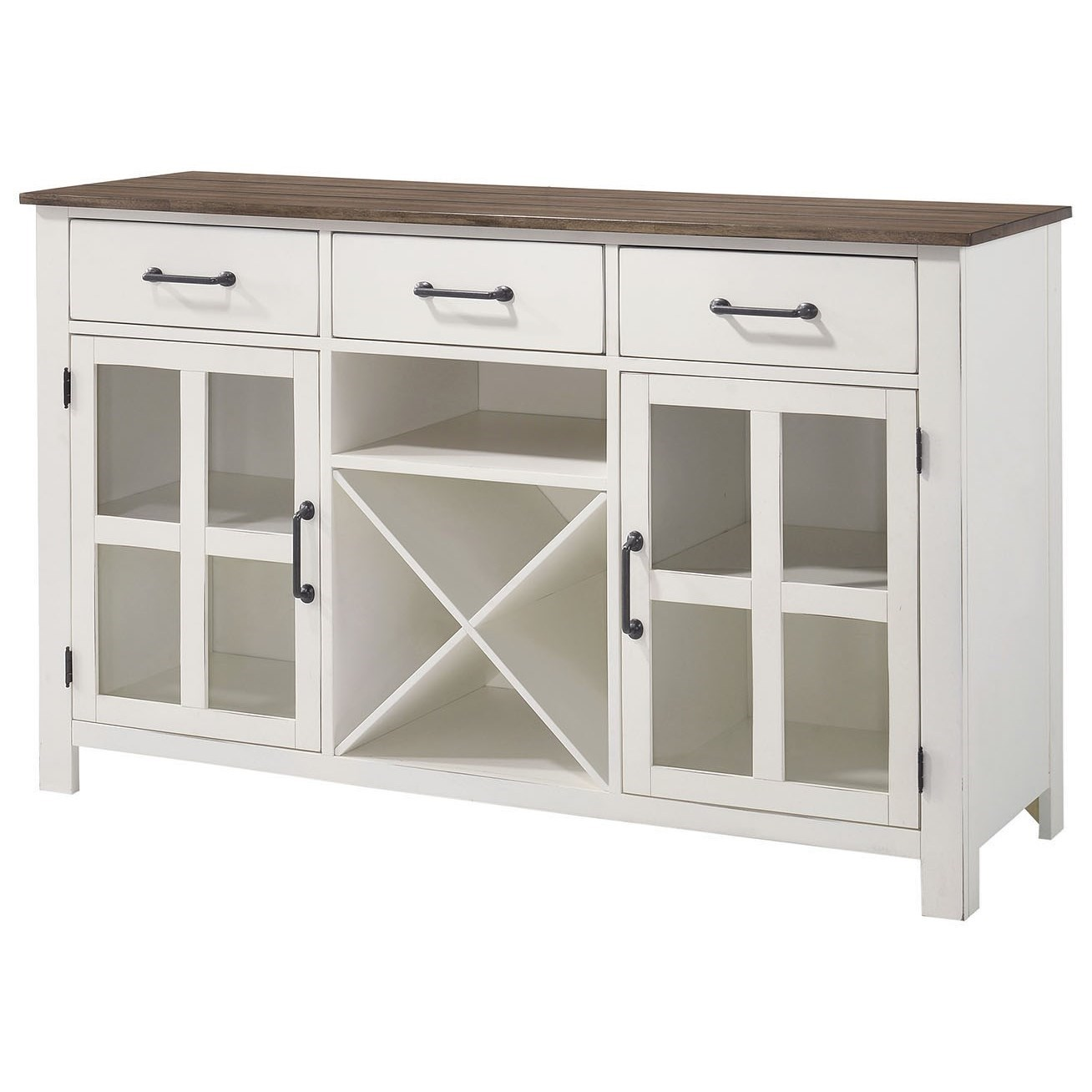 5057 Server by Lane at Esprit Decor Home Furnishings