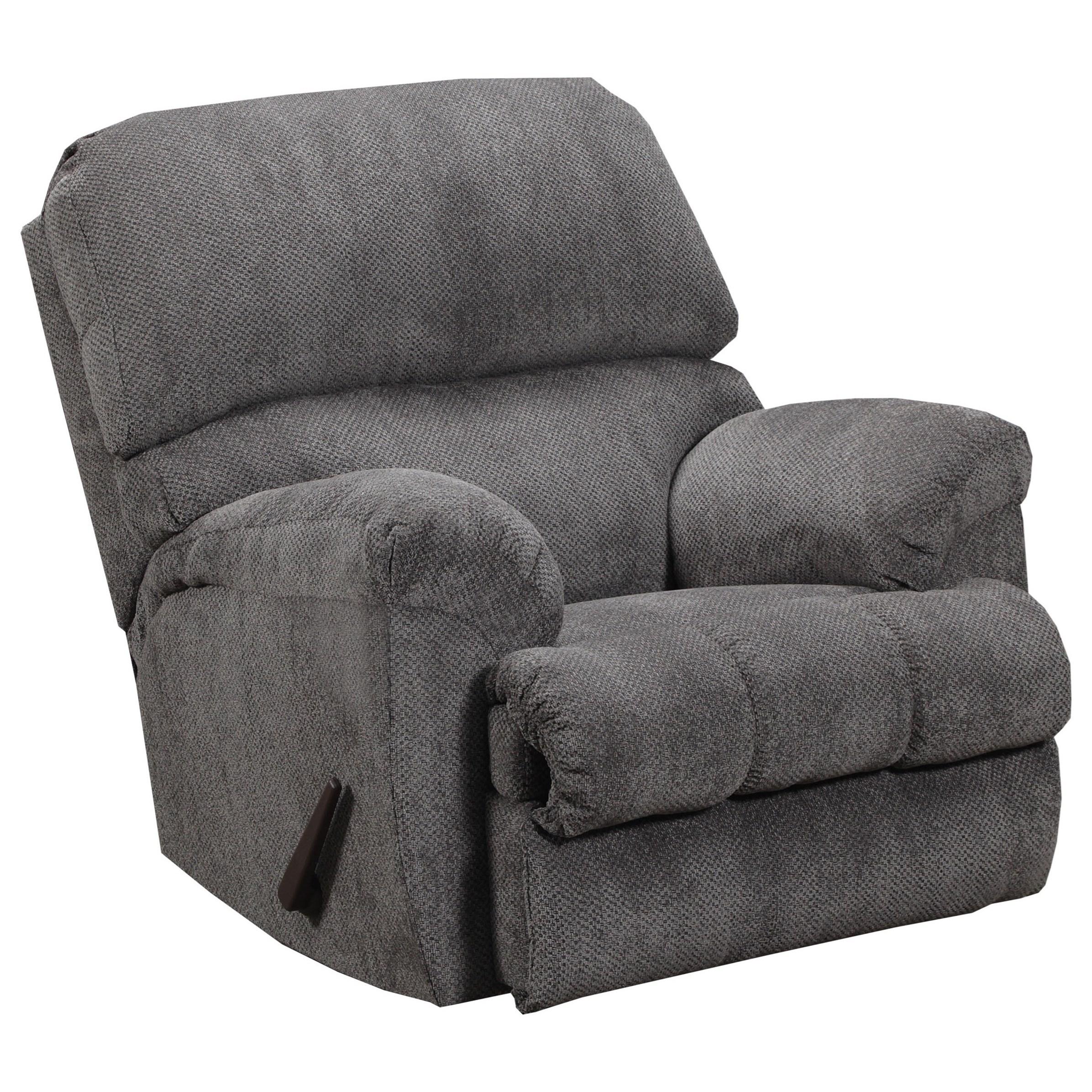 586 Rocker Recliner by United Furniture Industries at Bullard Furniture