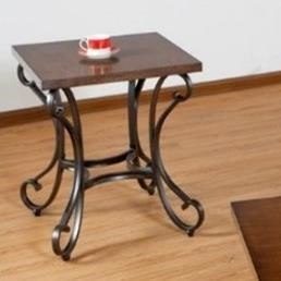 7311 End Table by United Furniture Industries at Bullard Furniture