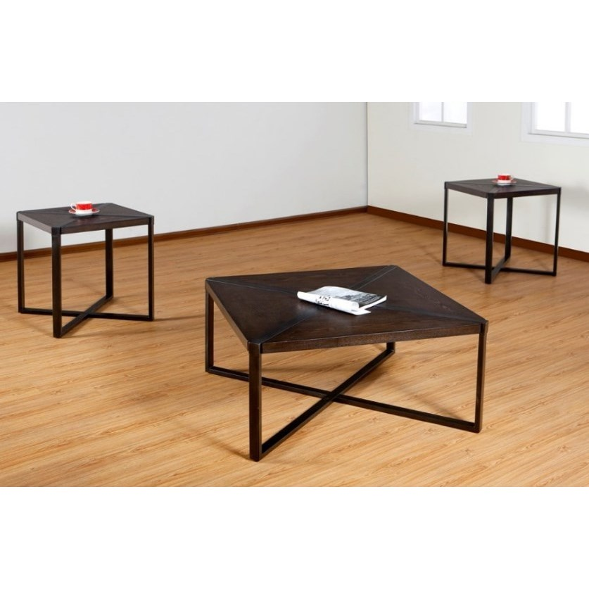 7312 Occasional Table Group by United Furniture Industries at Bullard Furniture