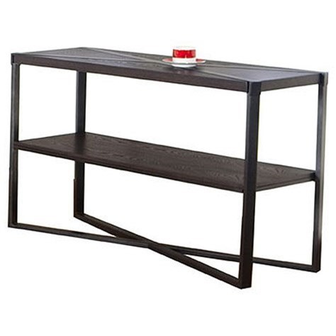 7312 Console Table by United Furniture Industries at Bullard Furniture