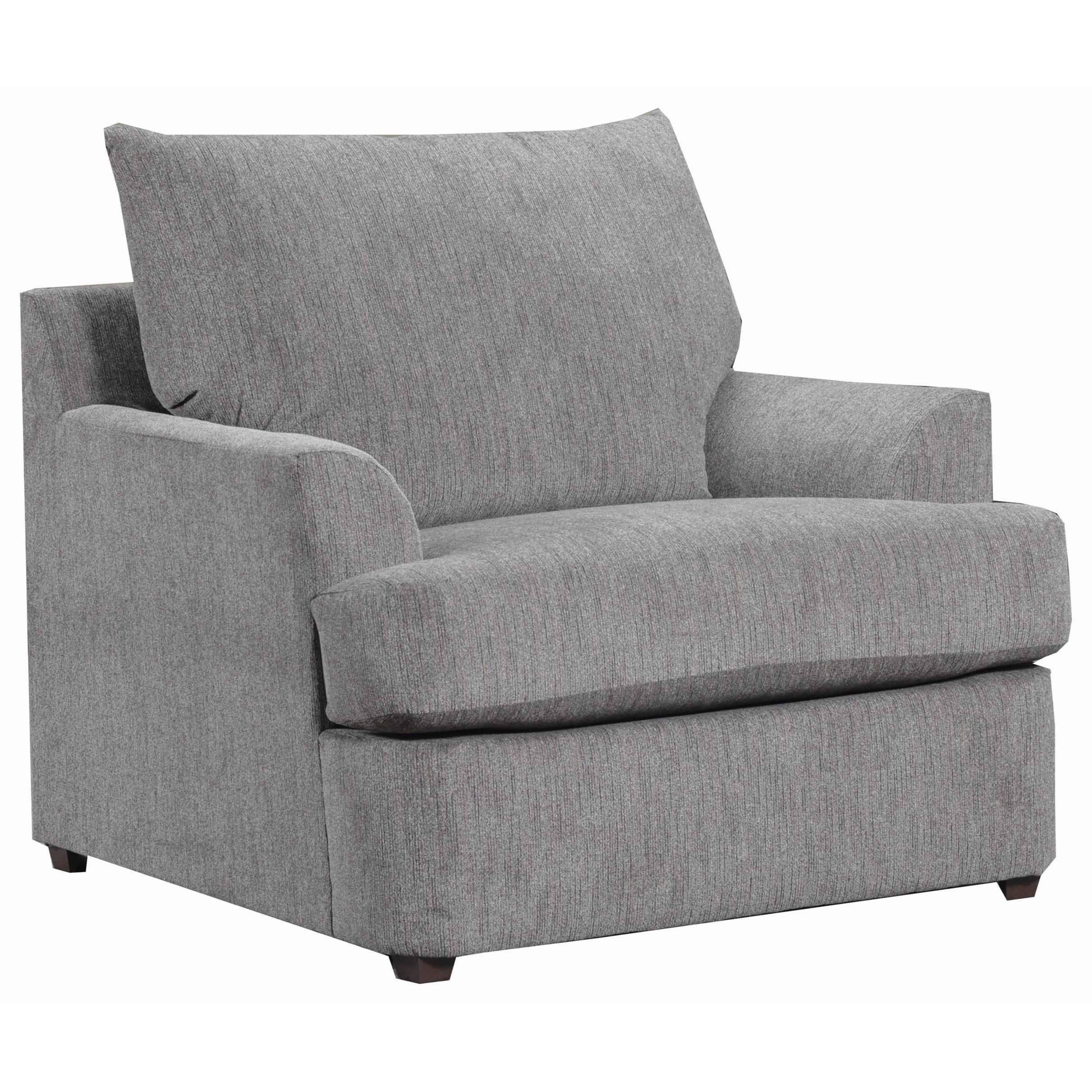 8540BR Casual Chair by United Furniture Industries at Dream Home Interiors