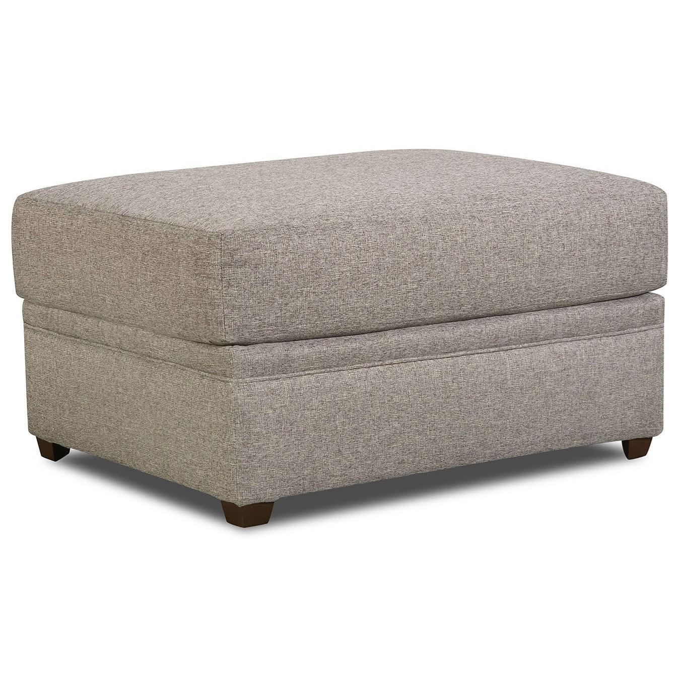 8561BR Ottoman by United Furniture Industries at Dream Home Interiors