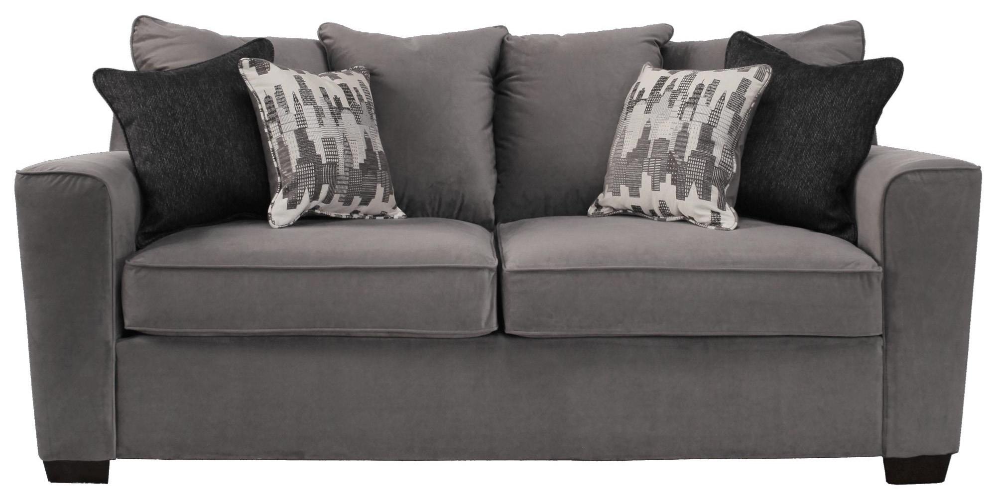 Gunsmoke Sofa