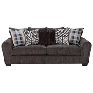Casual Sofa Sleeper