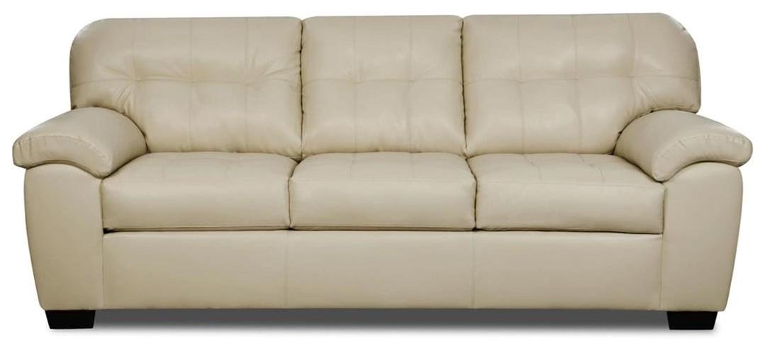 Showtime Pillow Arm Sofa at Rotmans