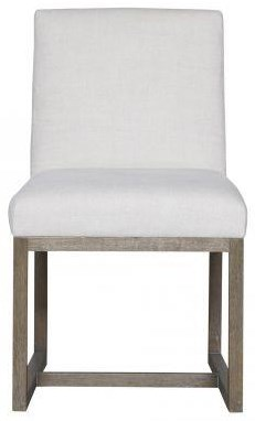 DESMOND Carter Side Chair by Universal at Stoney Creek Furniture