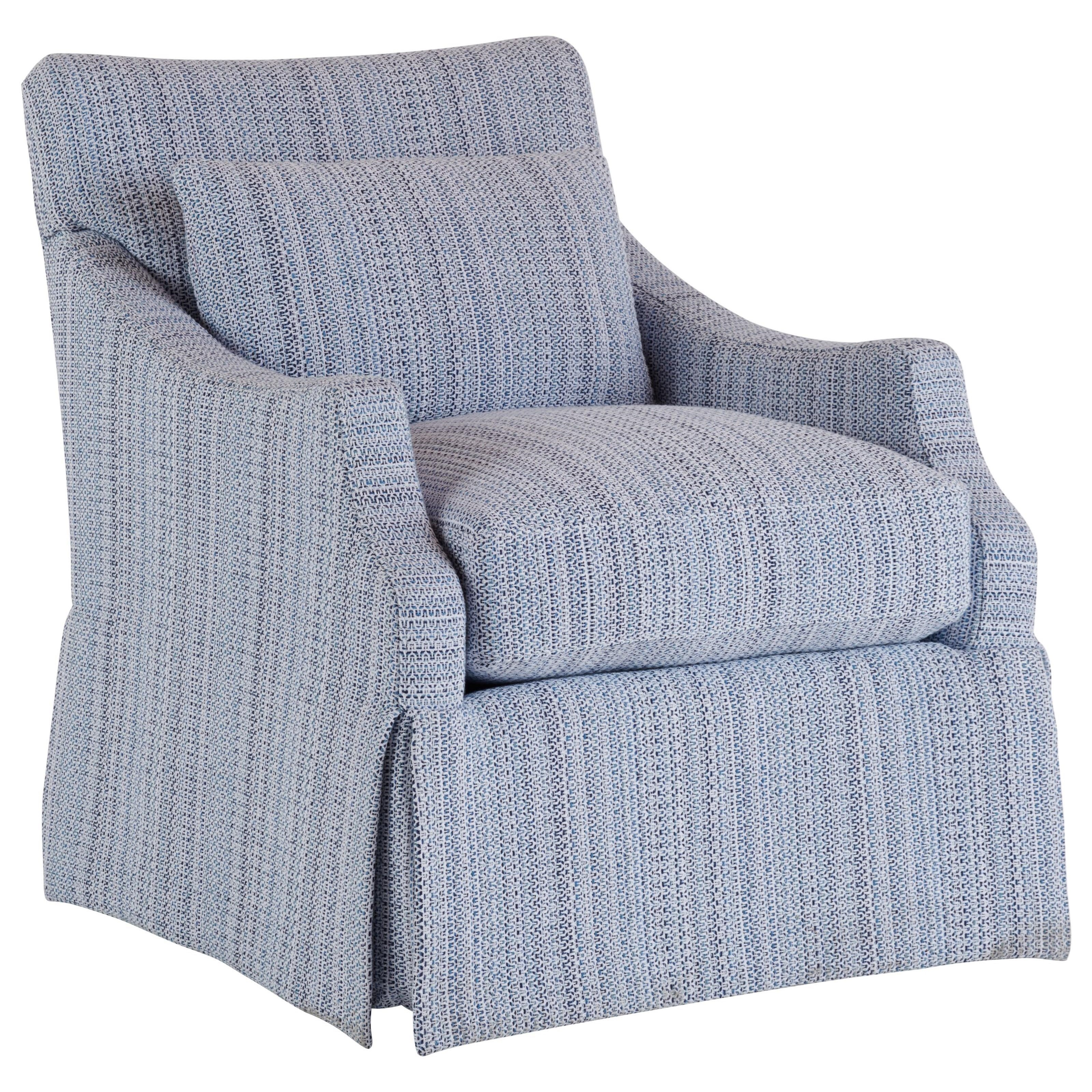 Accents Margaux Accent Chair by Universal at Baer's Furniture