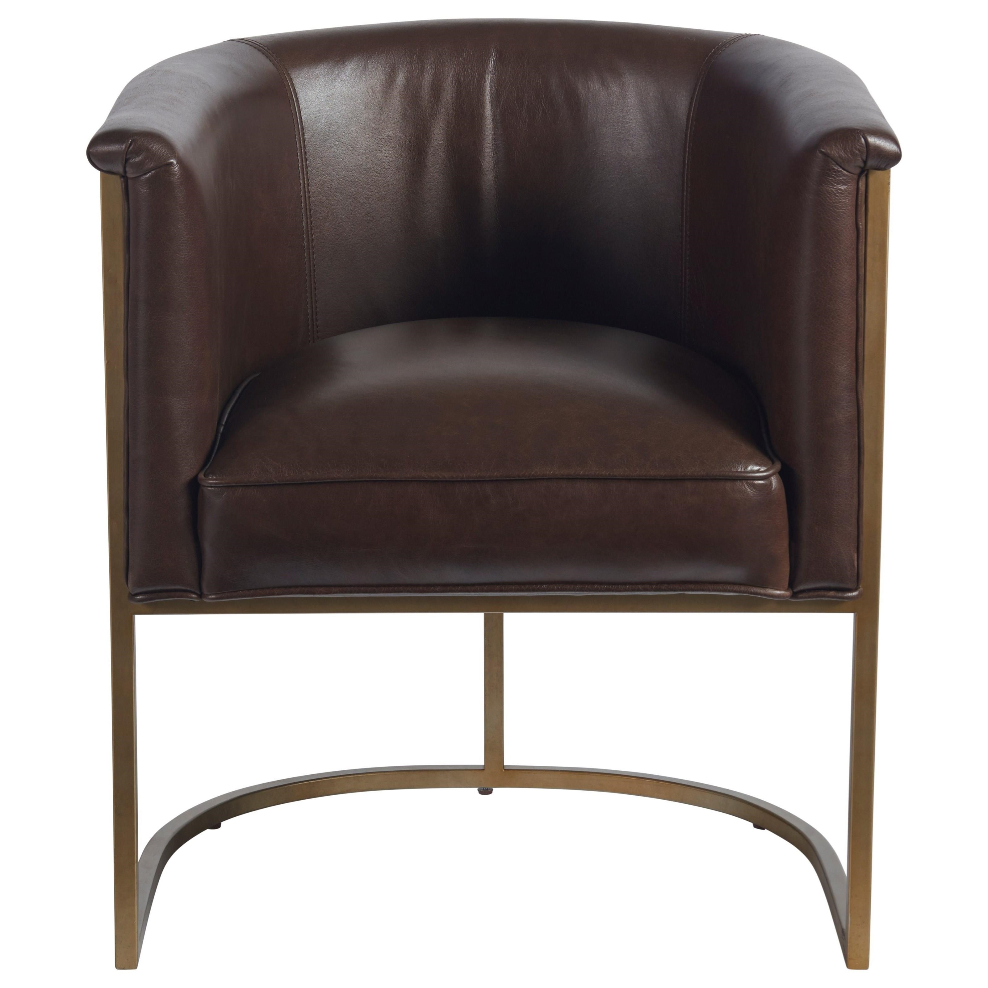 Accents Accent Chair by Universal at Upper Room Home Furnishings