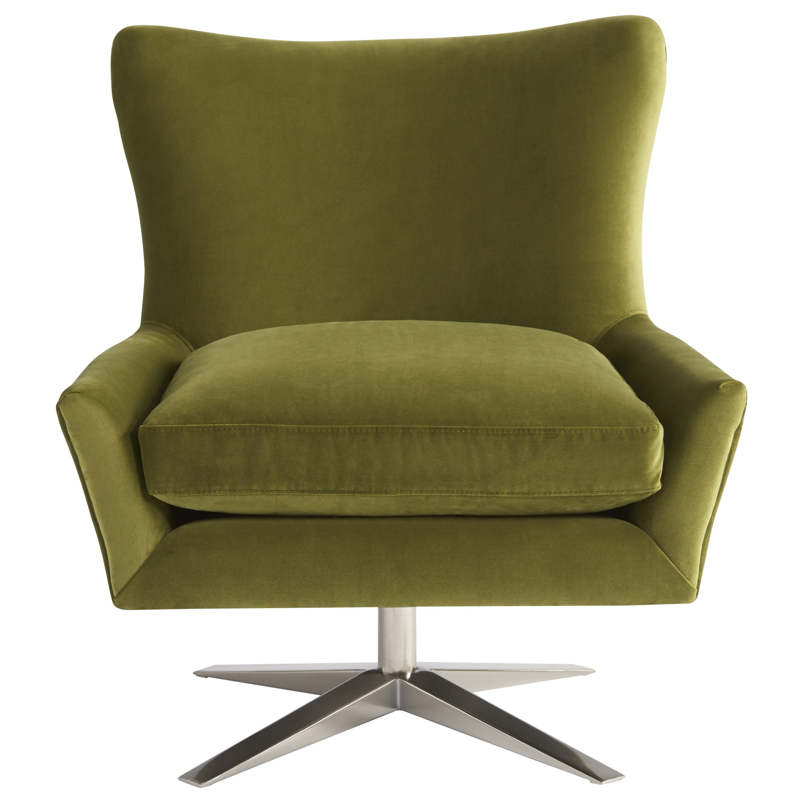 Accents Everette Accent Chair by Universal at Upper Room Home Furnishings