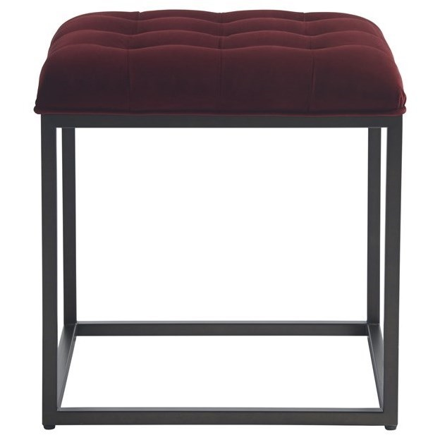 Accents Ottoman by Universal at Upper Room Home Furnishings