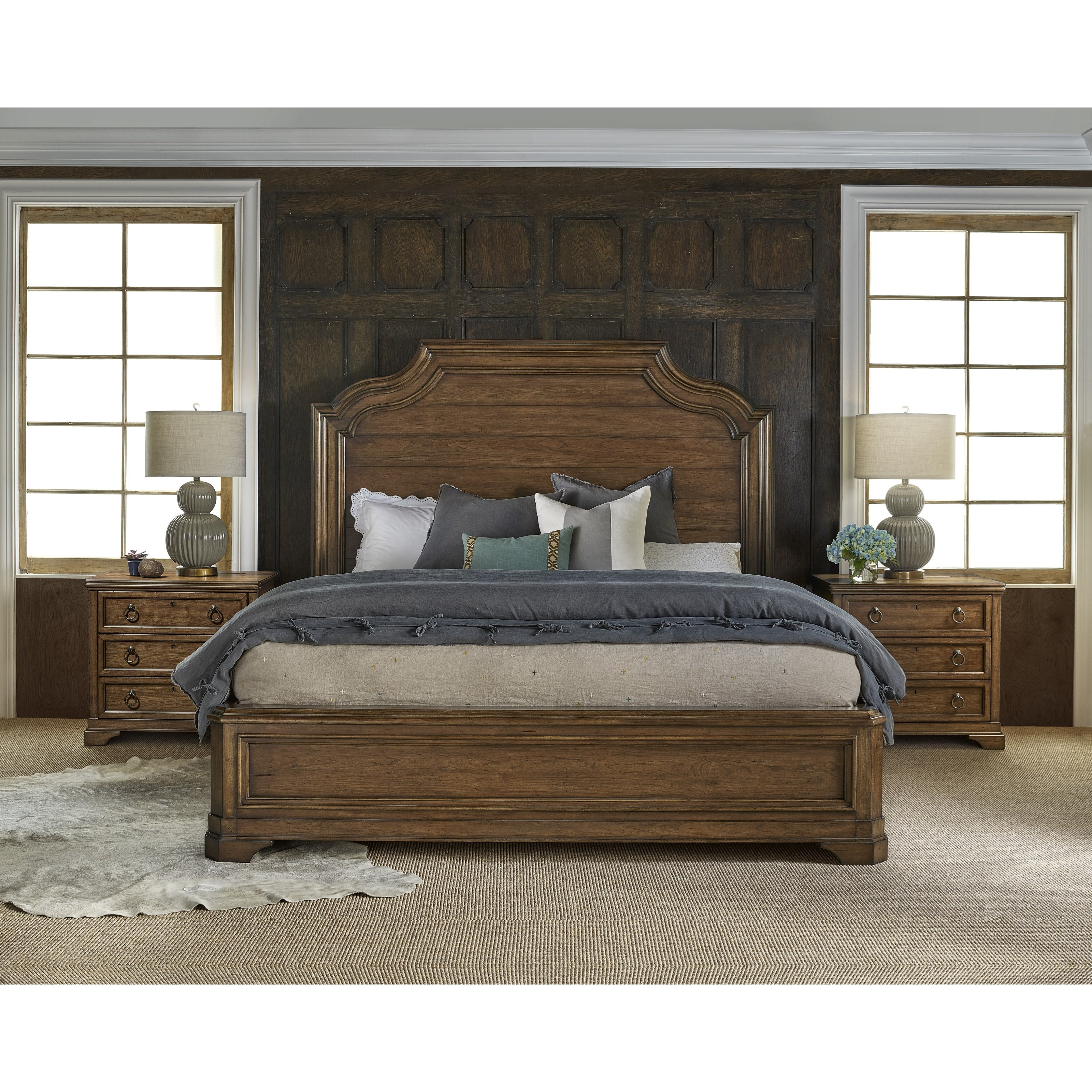 Ardmore King Bedroom Group by Universal at Baer's Furniture
