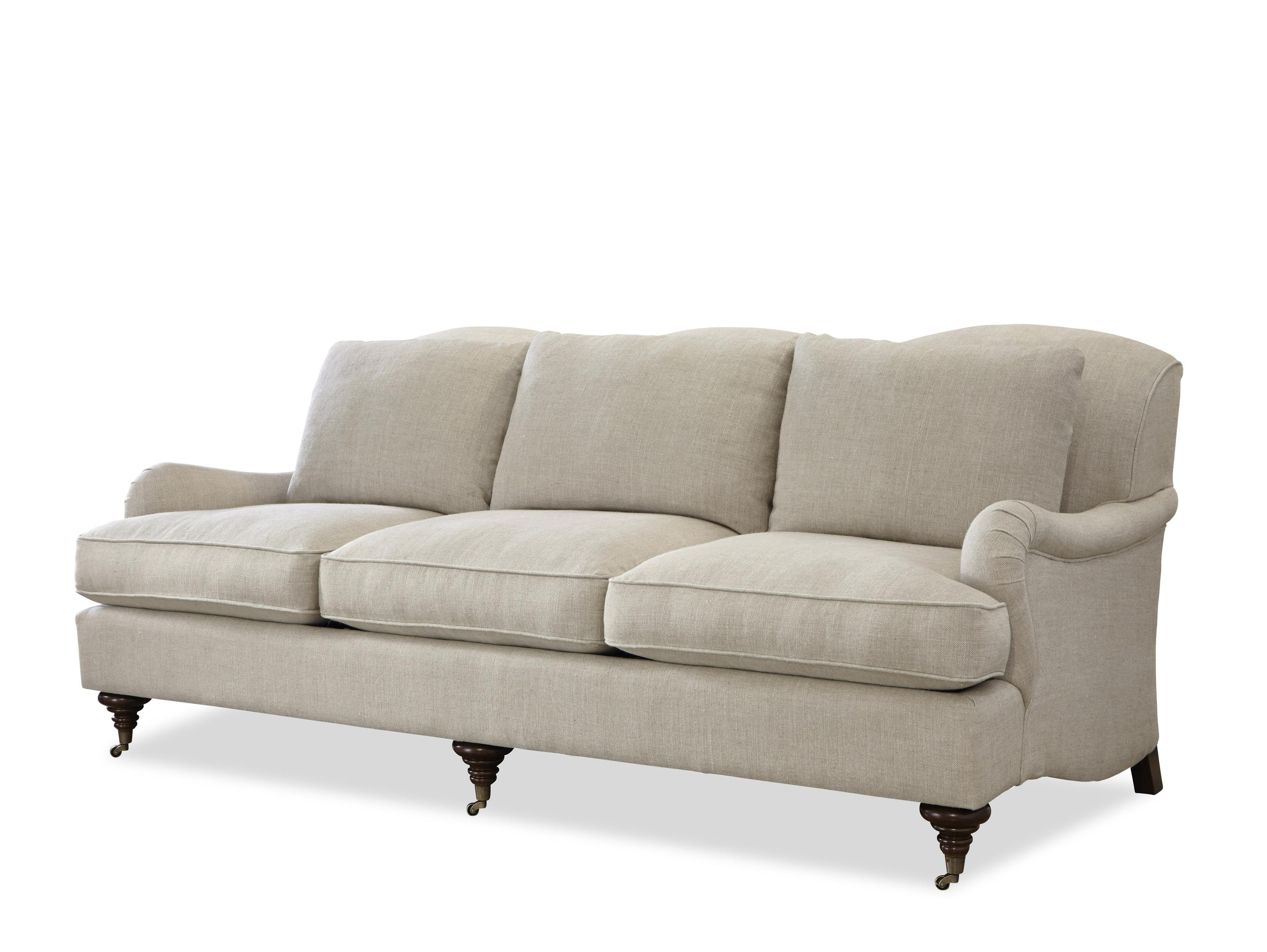 Churchill Stationary Sofa     by Universal at Baer's Furniture