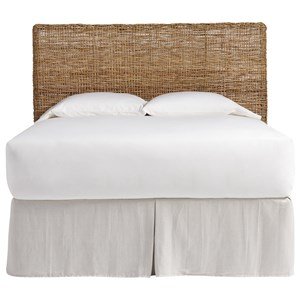 Nesting King/California King Headboard