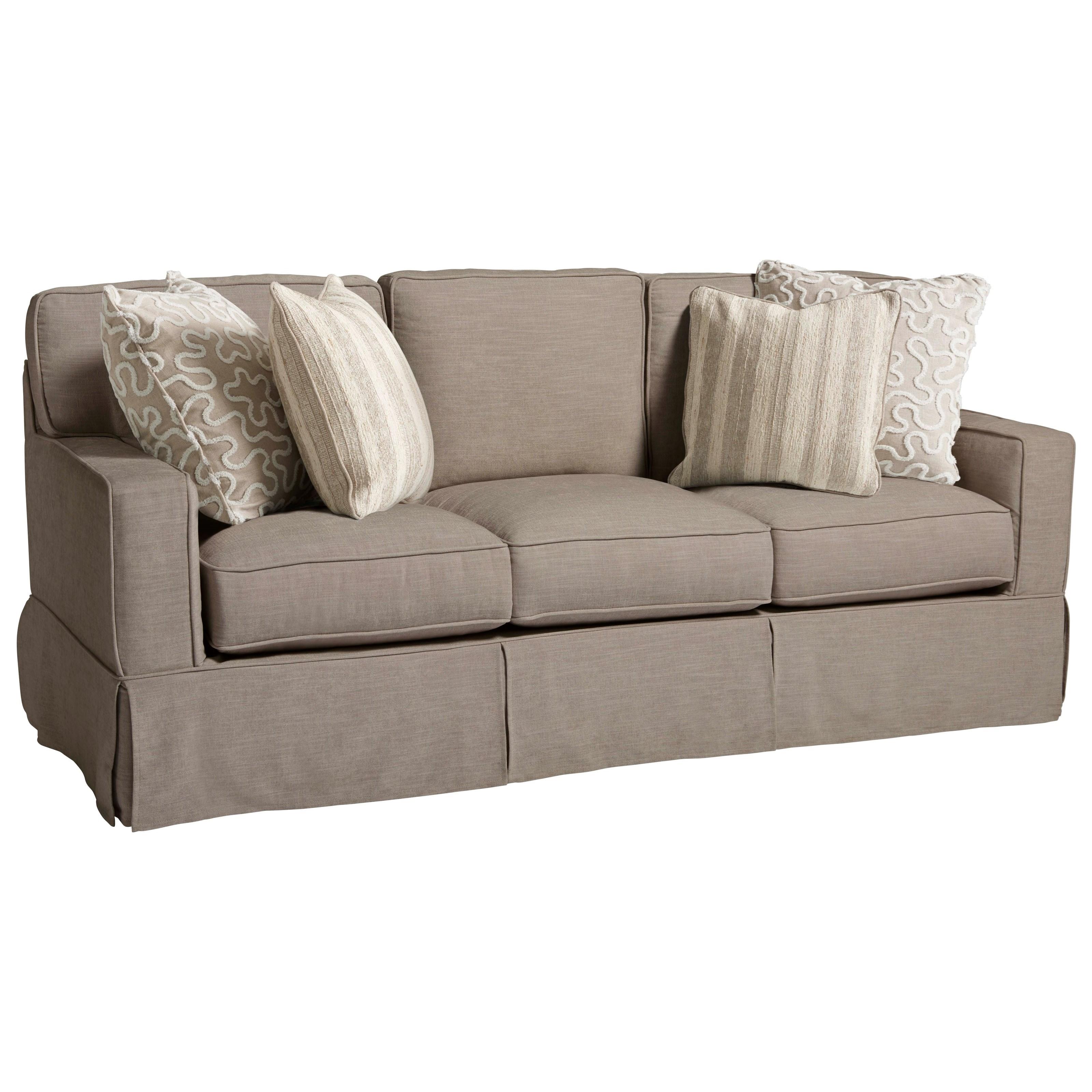 Coastal Living Home - Escape Chatham Sofa by Universal at Zak's Home
