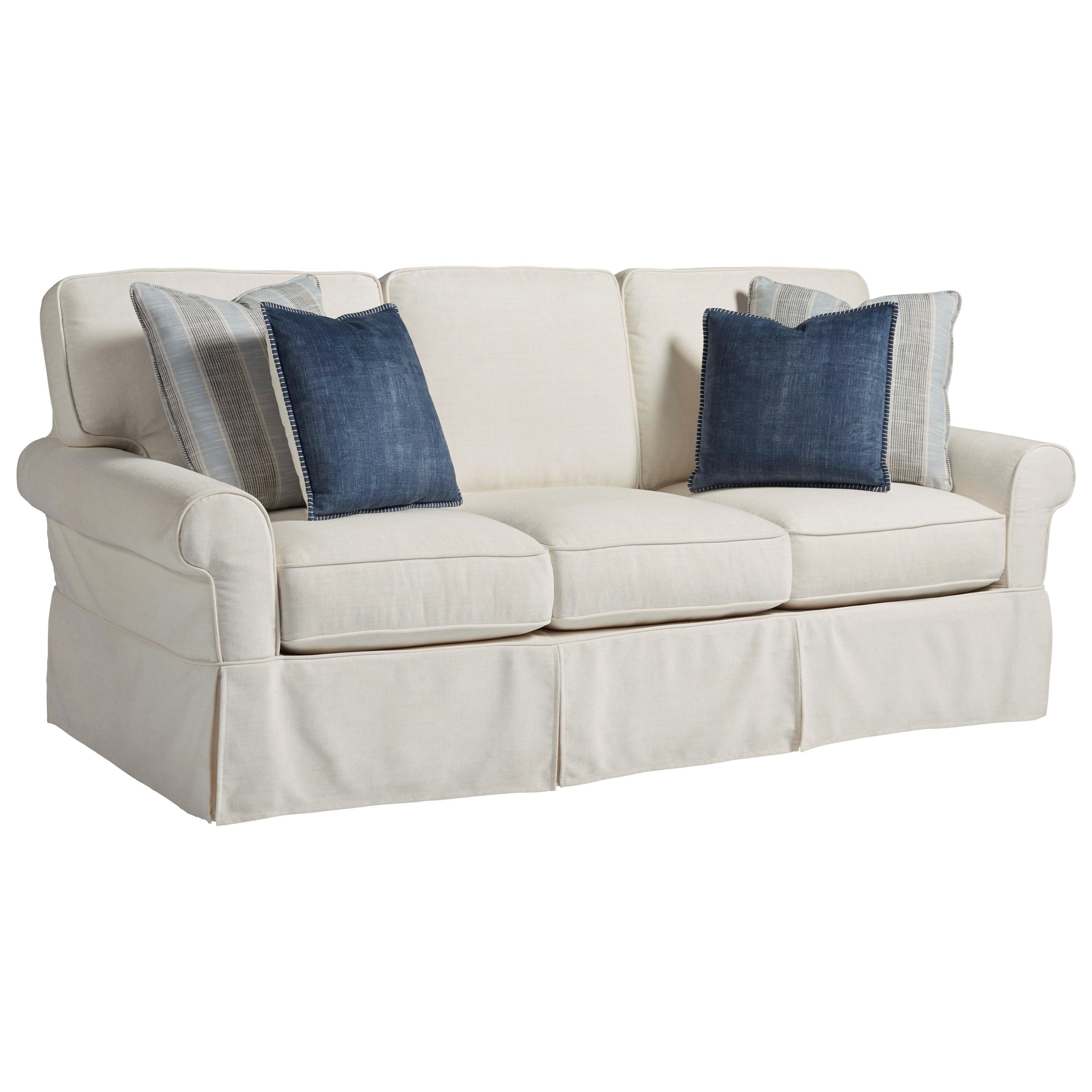 Coastal Living Home - Escape Ventura Sofa by Universal at Baer's Furniture