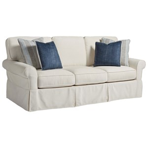 Ventura Sofa with Rolled Arms