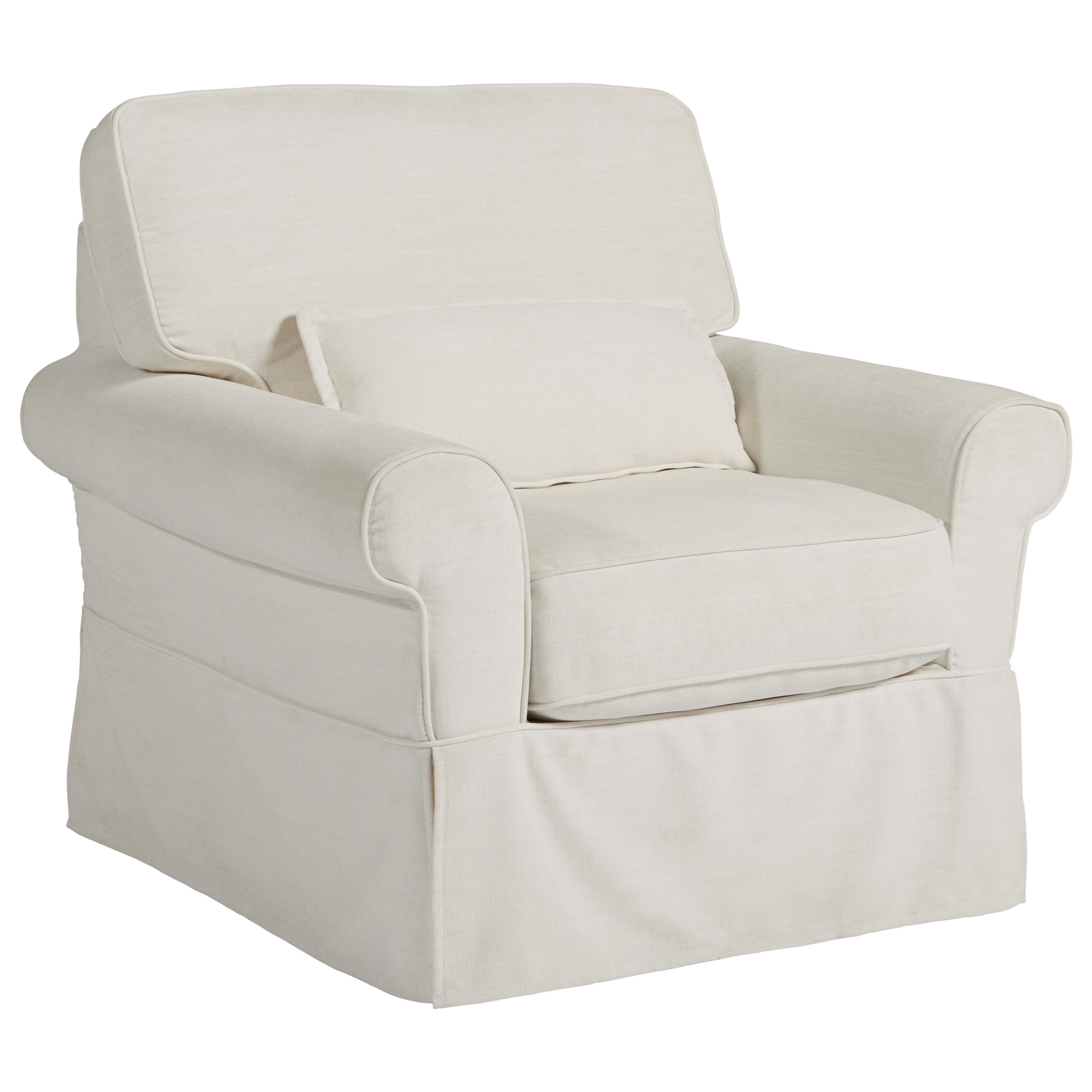 Coastal Living Home - Escape Ventura Chair by Universal at Baer's Furniture