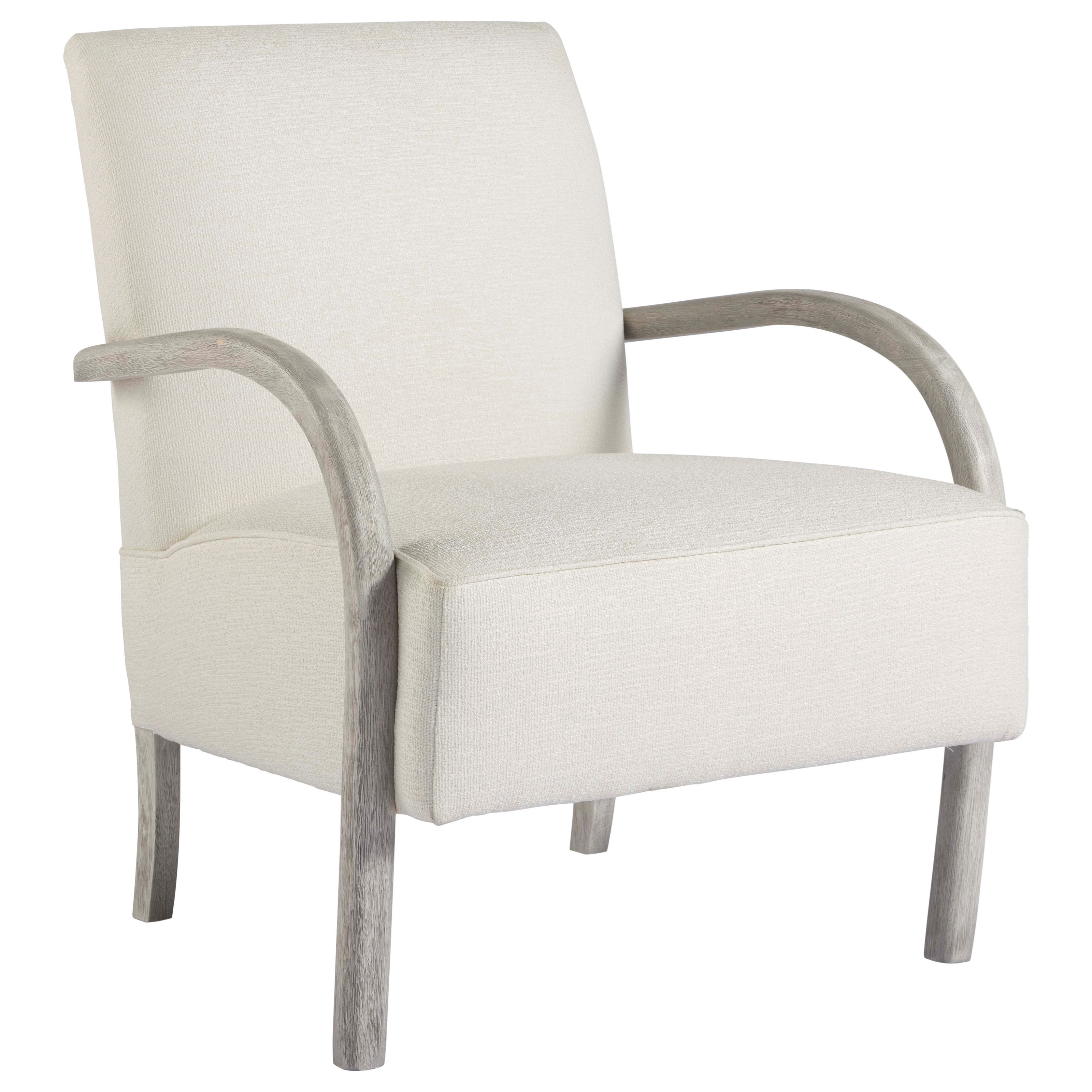 Coastal Living Home - Escape Accent Chair by Universal at Red Knot