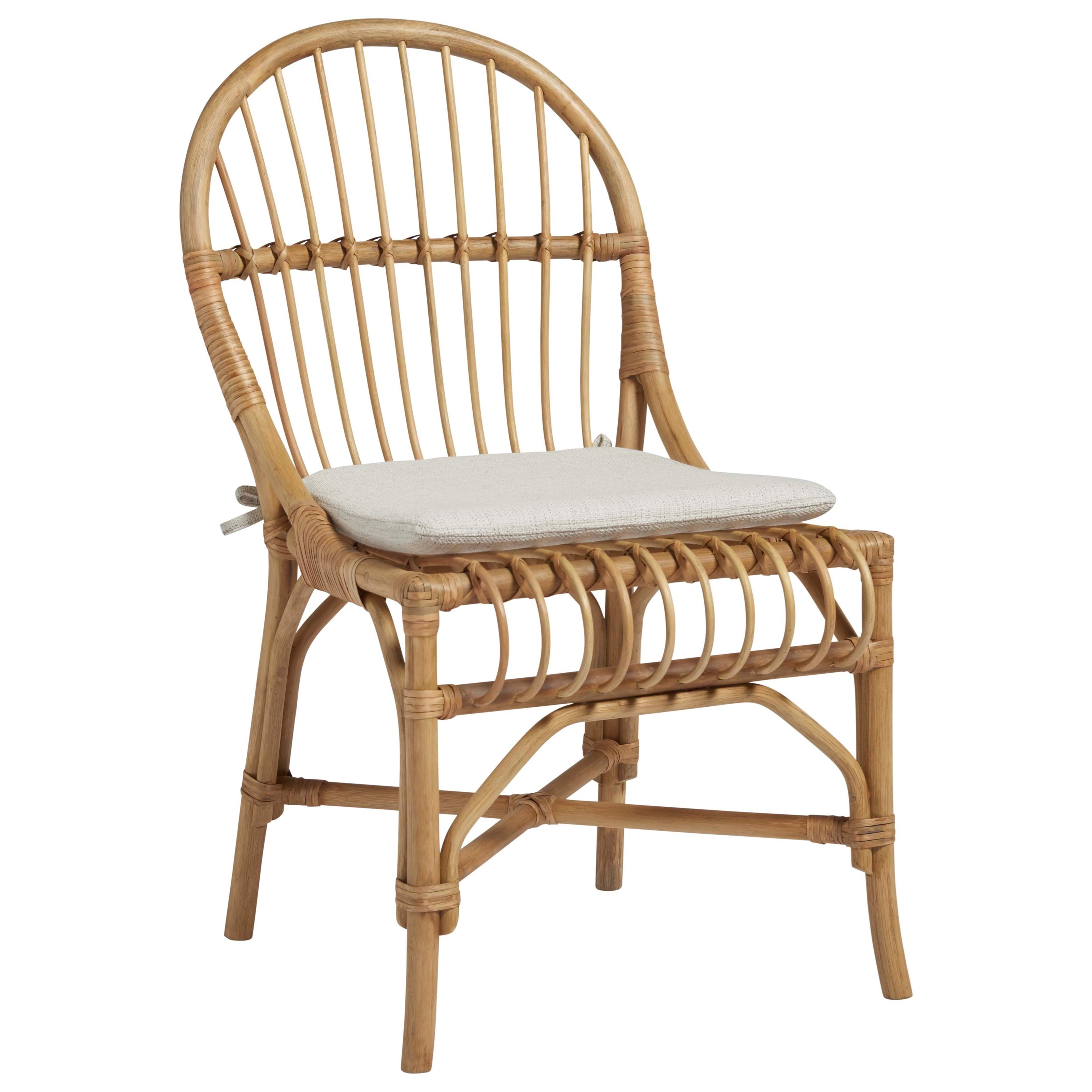 Coastal Living Home - Escape Sanibel Side chair by Universal at Baer's Furniture