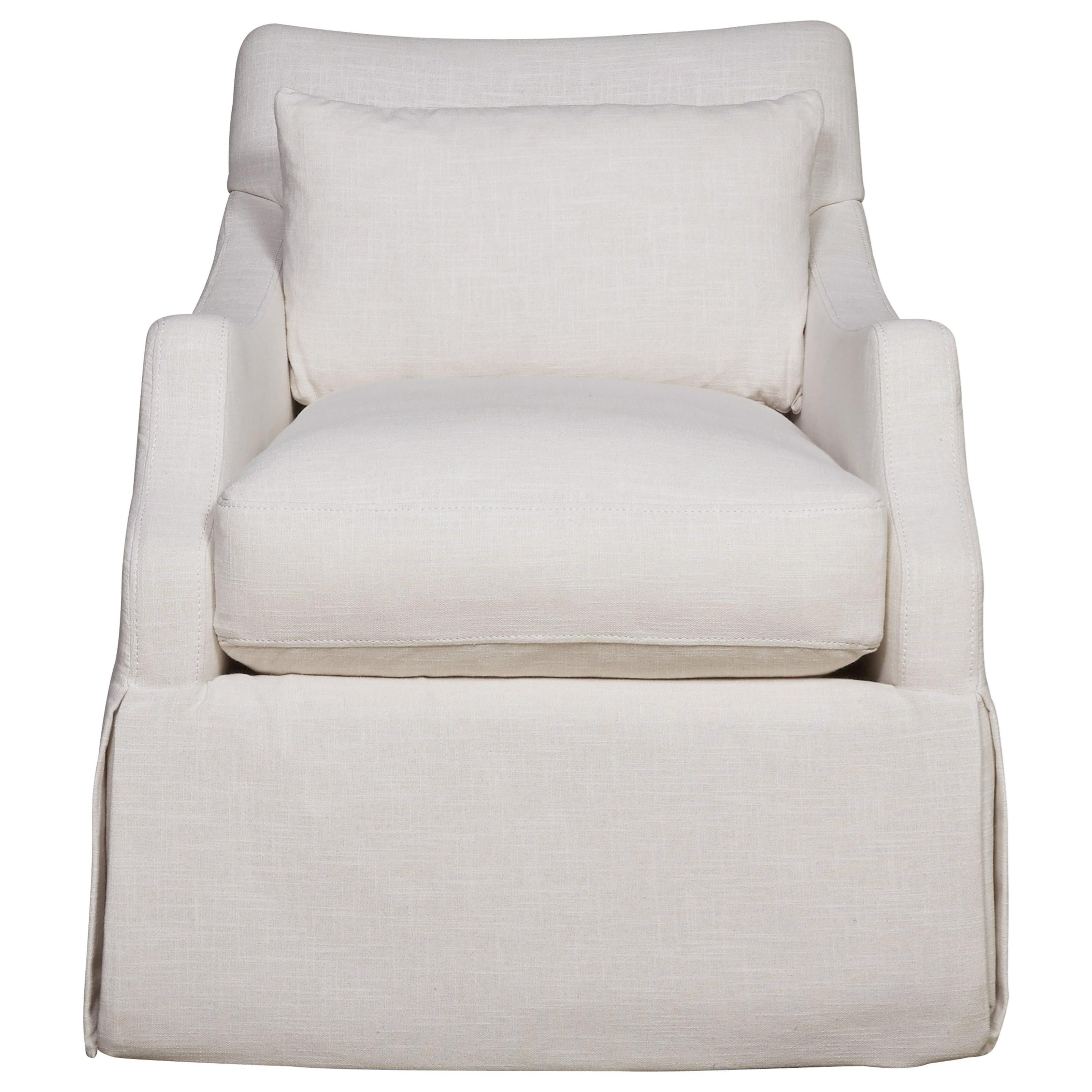 Accents Margaux Accent Chair by Universal at Adcock Furniture