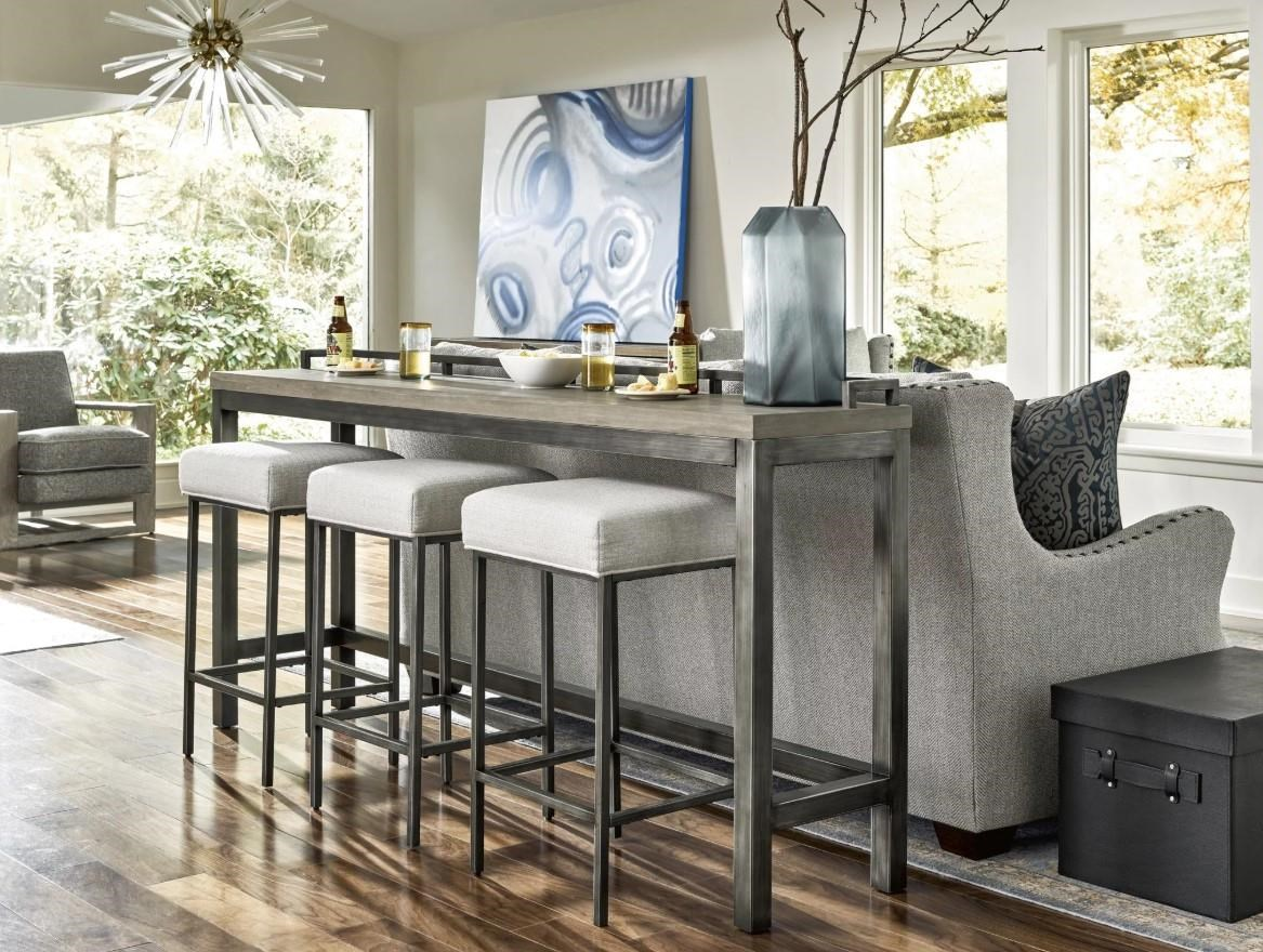 Tessa Tessa Console Table Set by Universal at Morris Home