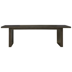 "Tremont Table with 20"" Leaf"