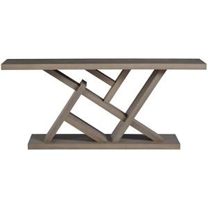 Lumin Console Table