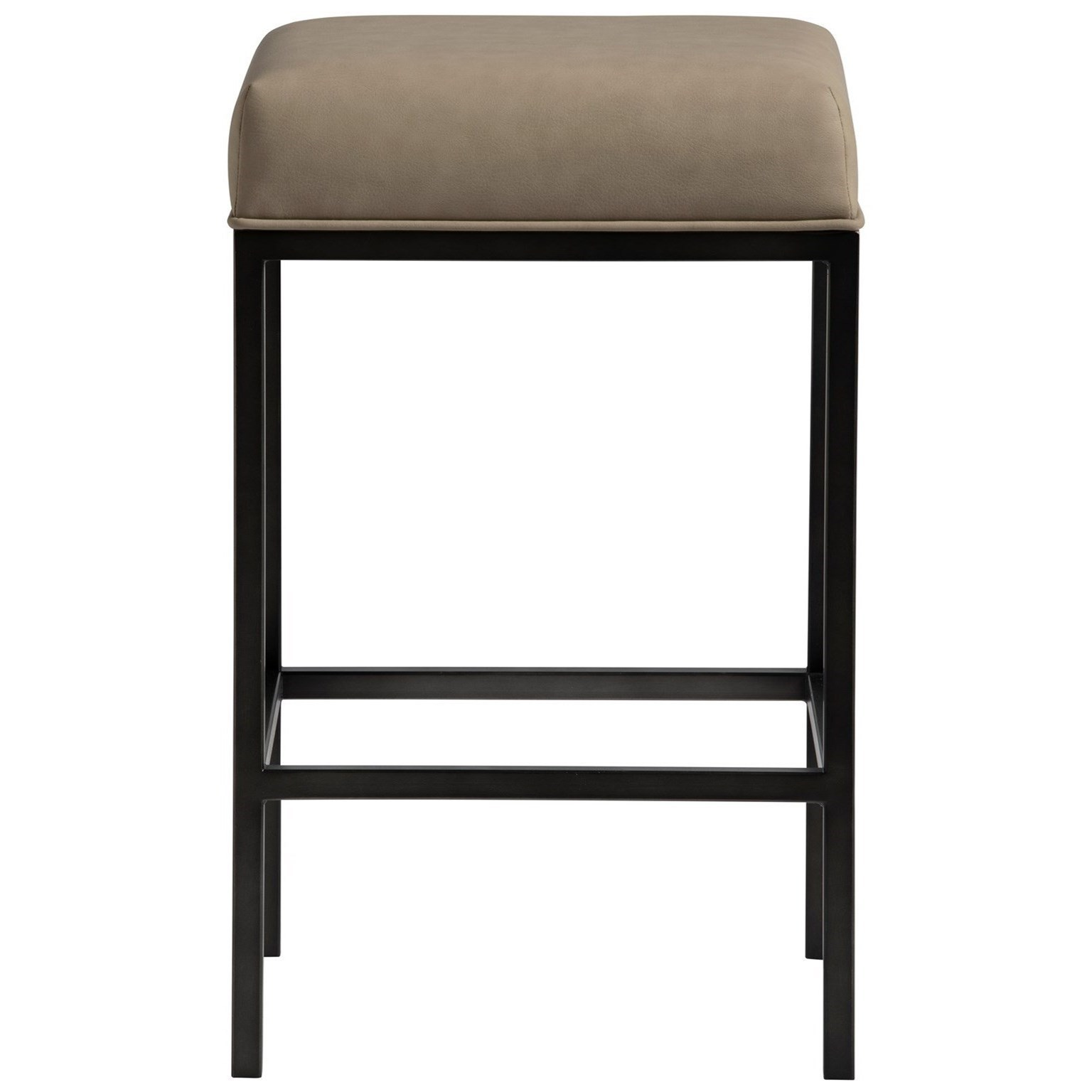 Curated Console Stool by Universal at Suburban Furniture