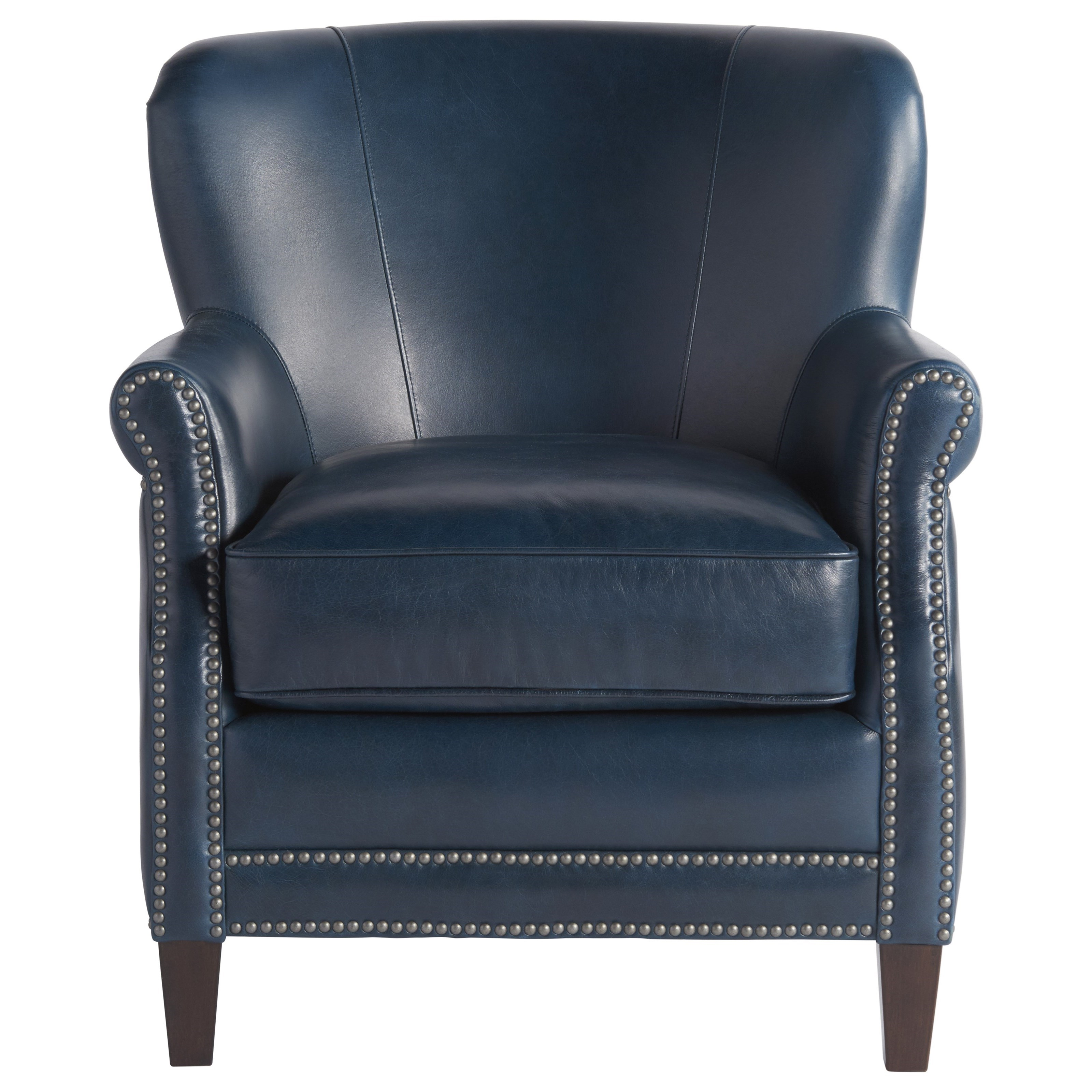 Leather Eden Accent Chair by Universal at Baer's Furniture