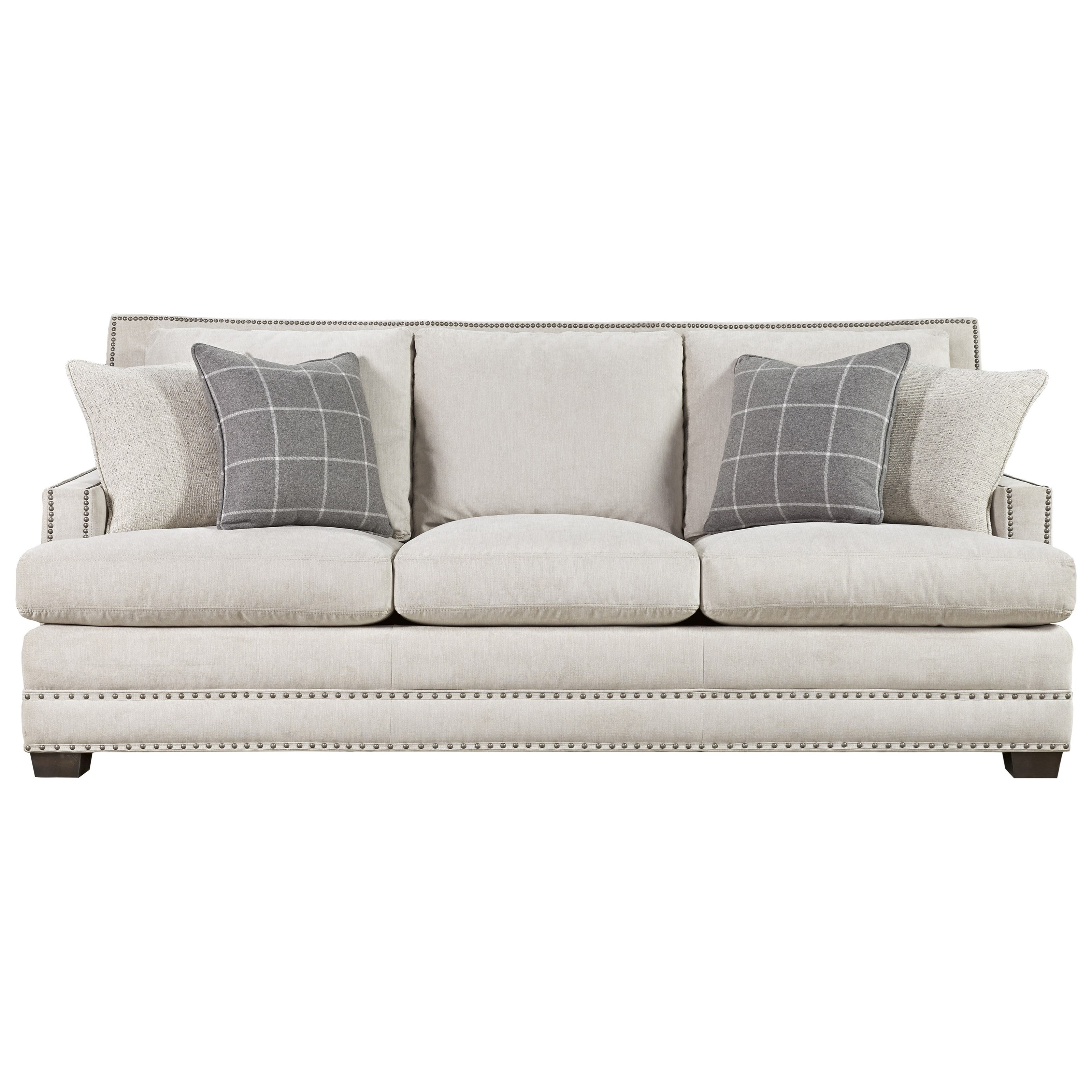 Franklin Street Sofa by Universal at Baer's Furniture